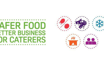 Safer Food Better Business For Caterers Pack